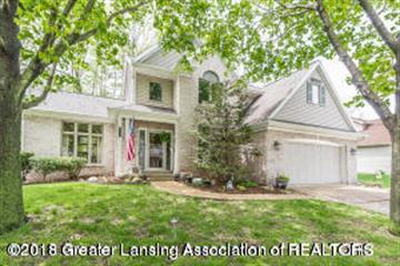 2631 Sanibel Hollow, Holt, MI 48842