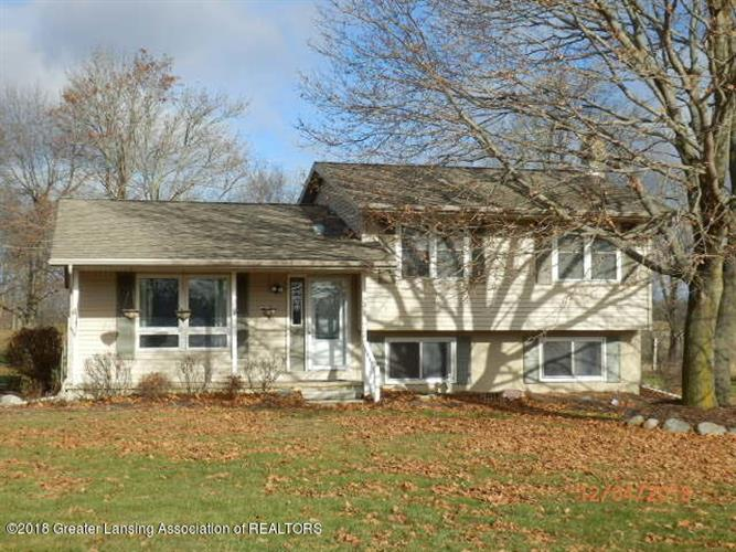 5190 W South County Line Road, Fowler, MI 48835 - Image 1