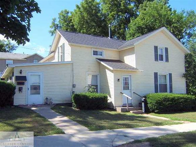 308 E Railroad St Street, Saint Johns, MI 48879