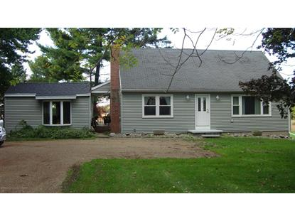 4389 E Pratt Road, Saint Johns, MI