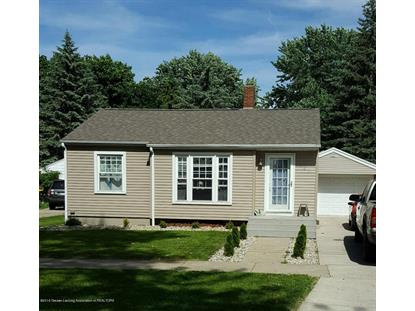 307 S Traver Street, Saint Johns, MI