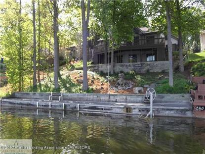 10087 Lakeside Drive, Perrinton, MI
