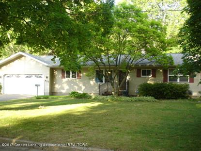 411 Meadowview Drive, Saint Johns, MI