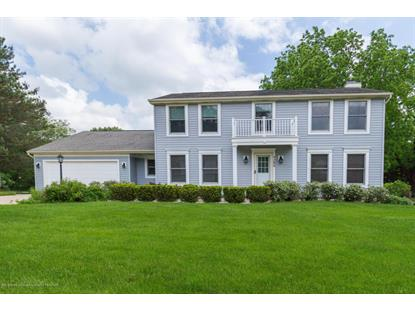 4280 Farm Meadows Court, Okemos, MI