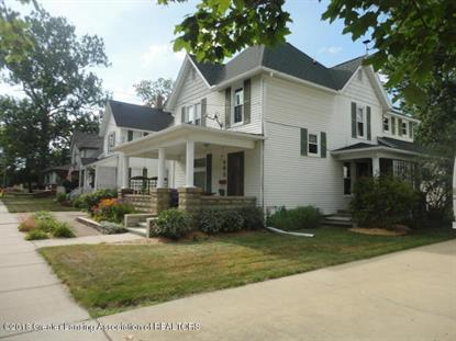 405 E Walker Street, Saint Johns, MI
