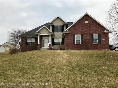 2193 Secretariat Lane, Saint Johns, MI