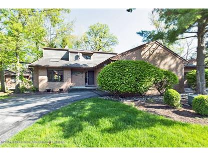 2362 E Emerald Forest Circle, East Lansing, MI