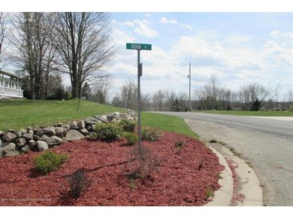 0 Horn Lot E Lane Charlotte, MI MLS# 227063