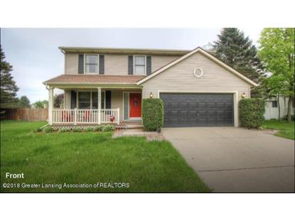 13267 Heather Lane, Perry, MI