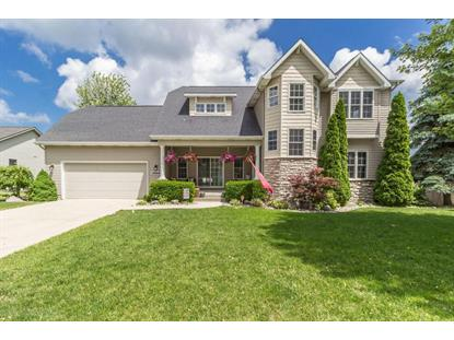 1868 Mockingbird Drive, Holt, MI