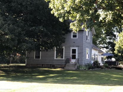 4355 Pinch Highway Potterville, MI MLS# 248887