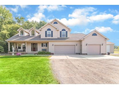 6716 Hartel Road Potterville, MI MLS# 249376