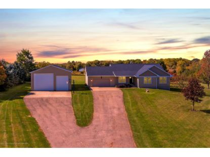 2744 Misty Lane Charlotte, MI MLS# 250328