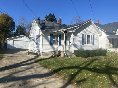 326 Johnson Street Charlotte, MI MLS# 251139