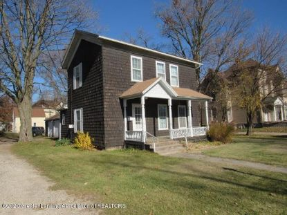 430 W Lawrence Avenue Charlotte, MI MLS# 251319
