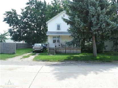 209 W Railroad Street, Saint Johns, MI