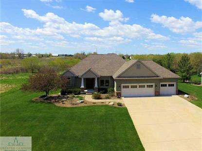 1400 Brown Hollow Drive, Saint Johns, MI
