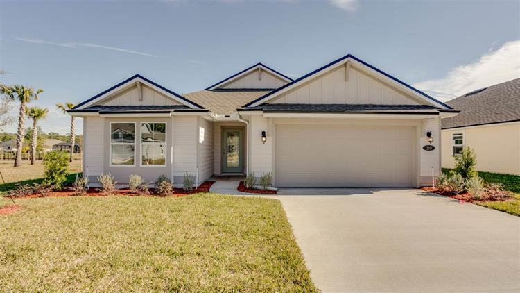 219 S Hamilton Springs Road, St Augustine, FL 32084 - Image 1
