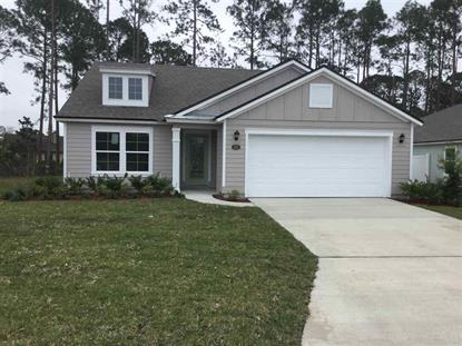 237 Lost Lake Drive St Augustine, FL MLS# 172578