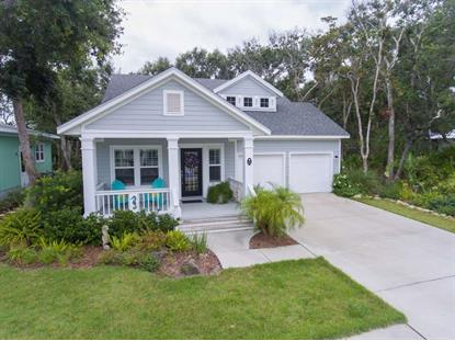 53 Sandy Beach Way Palm Coast, FL MLS# 172591