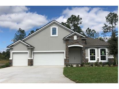 53 DEERFIELD MEADOWS CIRCLE St Augustine, FL MLS# 177451