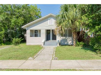166 M L King Avenue St Augustine, FL MLS# 180434