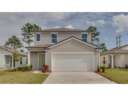 492 Ashby Landing Way St Augustine, FL MLS# 180585