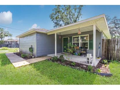 400 S Woodlawn St Augustine, FL MLS# 180696