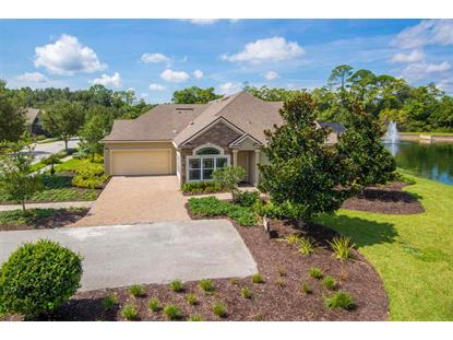 62 Calusa Crossing Dr. St Augustine, FL MLS# 181787