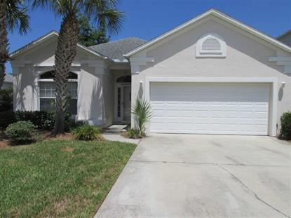 161 Cedar Ridge Circle St Augustine, FL MLS# 183720