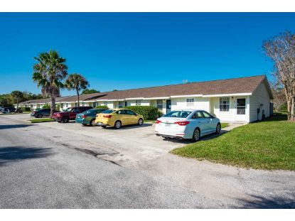 1845 Old Moultrie Road St Augustine, FL MLS# 199775