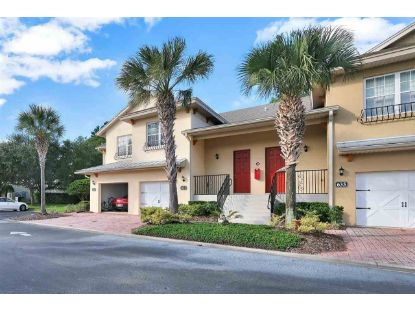 635 Shores Blvd St Augustine, FL MLS# 199801