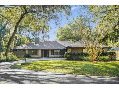 602 Baywood Trail St Augustine, FL MLS# 199933