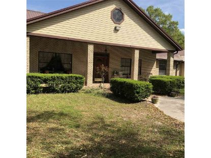 12268 117th Dr Live Oak, FL MLS# 212126