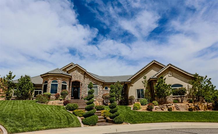 1348 W Sandcrest, Washington, UT 84780