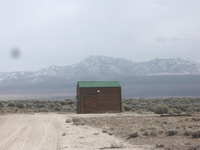 22 + Ac in Sher Lin Estates, Milford, UT 84751