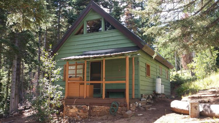 lot 9 un 1 navajo lake summer homes sites duck creek