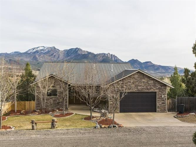 64 N Sundance Kid, Central, UT 84722