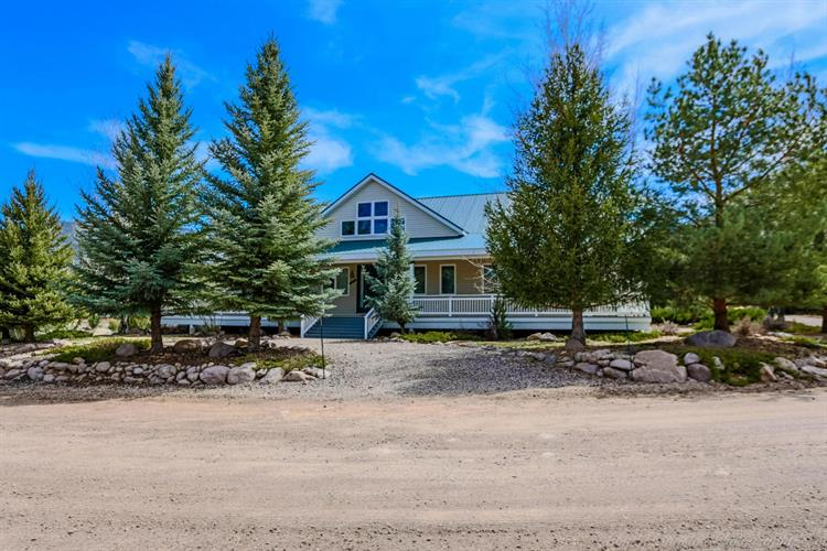 820 E Mountain View, Pine Valley, UT 84781