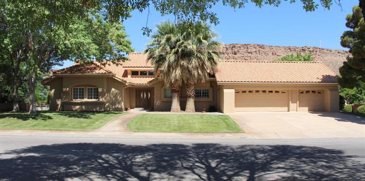 2732 Young, St George, UT 84790