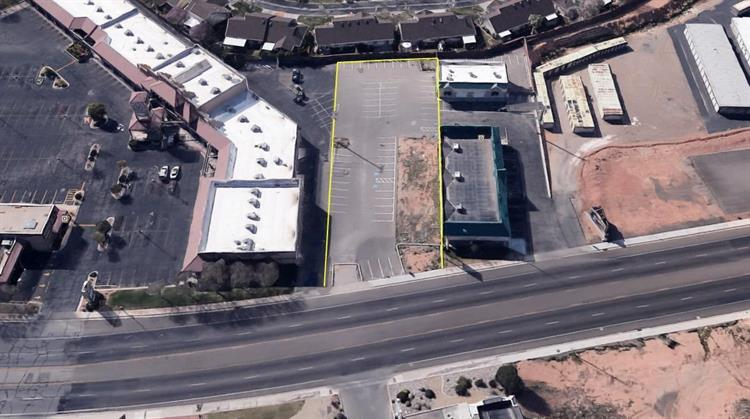 Approx. 999 W. Sunset Blvd., St George, UT 84770 - Image 1