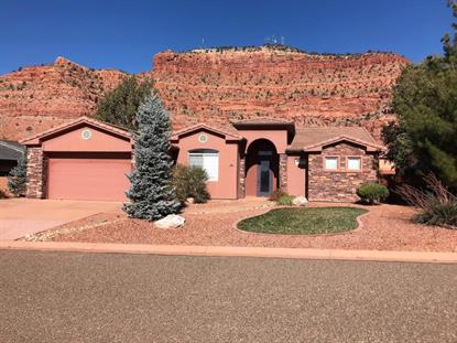 491 Deadwood  Kanab, UT MLS# 18-199086