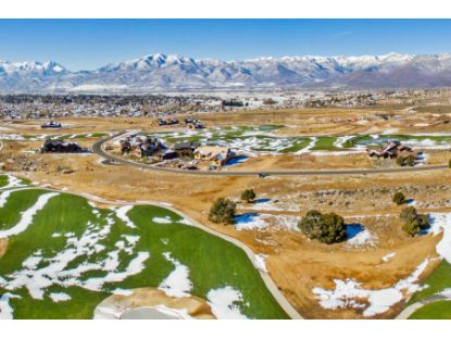 2176 E Notch Mountain  Heber City, UT MLS# 21-220625