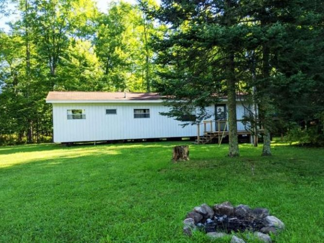 W9690 TIMM RD, Butternut, WI 54514 - Image 1