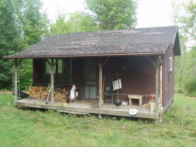 16842 RIGHT OF WAY RD, Glidden, WI 54527 - Image 1
