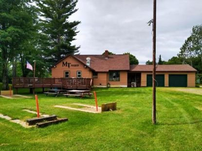 N16640 OLD 13 RD  Butternut, WI MLS# 186565