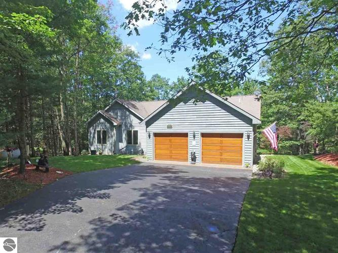88 Island View Drive, Traverse City, MI 49696