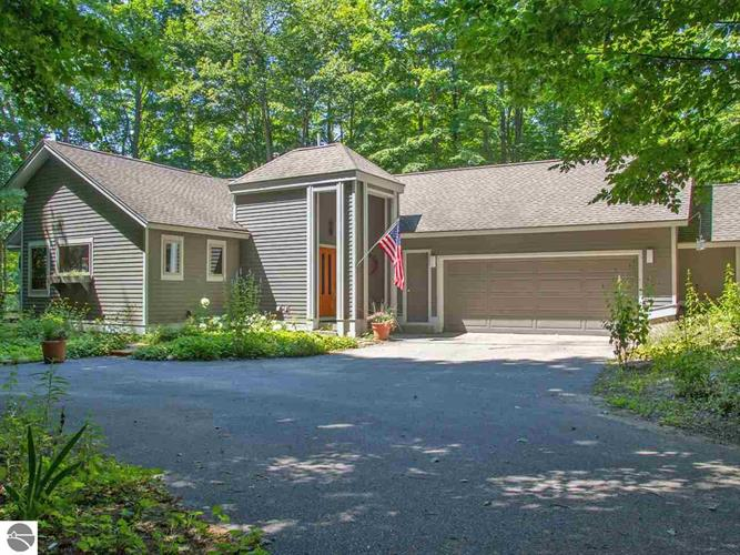 11619 Mountain Woods Drive, Thompsonville, MI 49683