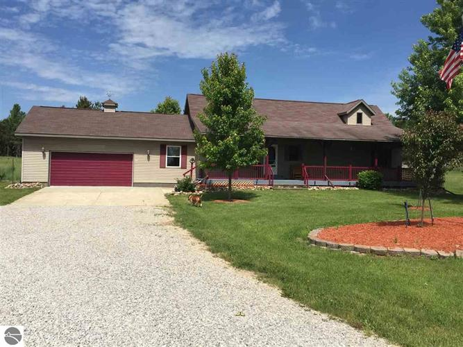 1830 S McGee Road, Lake City, MI 49651