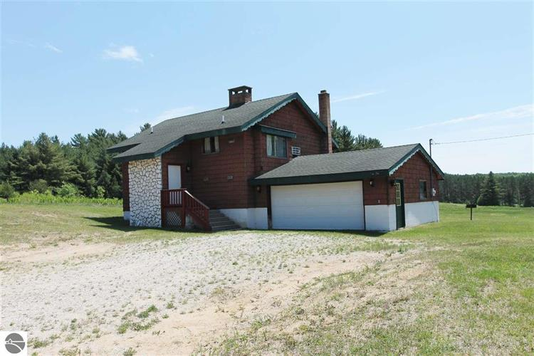 3769 Pinedale Drive, Harrietta, MI 49638